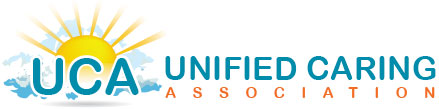 Unified Caring Association Logo